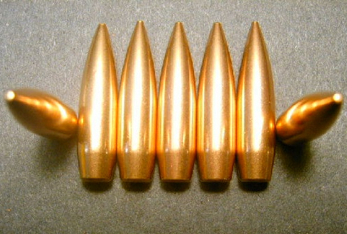 .30 cal. Lake City 173gr. M-118 Match (100ct.)